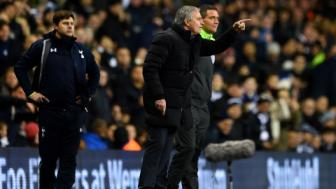 <b style='background-color:Yellow'>Con so</b> cho thay Jose Mourinho cuc gioi o cac tran chung ket
