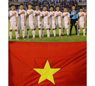 <b style='background-color:Yellow'>DT Viet Nam</b> va Giac mo World Cup