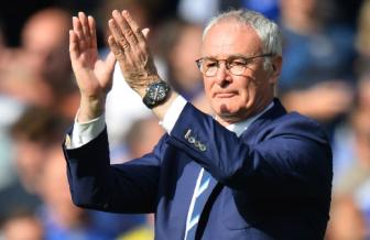 <b style='background-color:Yellow'>Leicester City</b> len tieng chot tuong lai cua Claudio Ranieri