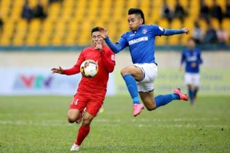 AFC Cup 2017: Than Quang Ninh se gay bat ngo?