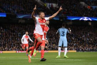 Lot vao chung ket Champions League, Monaco se mat <b style='background-color:Yellow'>Kylian Mbappe</b> vi U20 World Cup