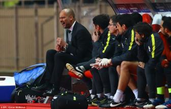 Monaco 3-1 Man City: Pep Guardiola om han vi hang thu