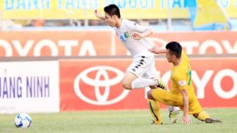 <b style='background-color:Yellow'>Ha Noi FC</b> vs FLC Thanh Hoa, 17h30 ngay 19/3: Chan dung ky luc?