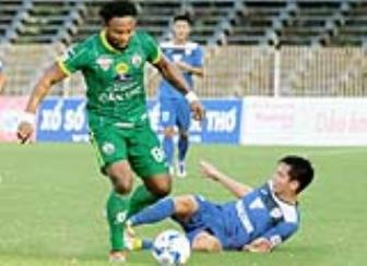 <b style='background-color:Yellow'>Truc tiep</b> XSKT Can Tho vs Than Quang Ninh vong 9 Toyota V.League 2017