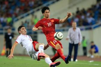 <b style='background-color:Yellow'>Afghanistan vs Viet Nam</b>, 21h00 ngay 28/3: Vuot qua thu thach