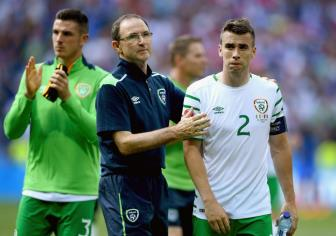 Bi gay chan, <b style='background-color:Yellow'>Seamus Coleman</b> duoc FIFA tra luong thay Everton