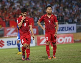 Truc tiep <b style='background-color:Yellow'>Afghanistan vs Viet Nam</b> vong loai cuoi tai Asian Cup 2019