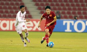 <b style='background-color:Yellow'>DT Viet Nam</b> mat Xuan Truong tai vong loai Asian Cup 2019