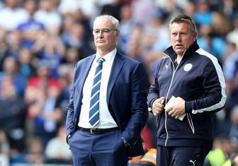 <b style='background-color:Yellow'>Leicester City</b> chinh thuc bo nhiem HLV moi thay Ranieri