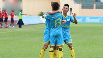 <b style='background-color:Yellow'>Truc tiep</b> S.Khanh Hoa vs TPHCM vong 17 V.League 2017