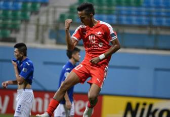 Than Quang Ninh vs <b style='background-color:Yellow'>Home United</b>, 18h00 ngay 5/4: Thang de hy vong