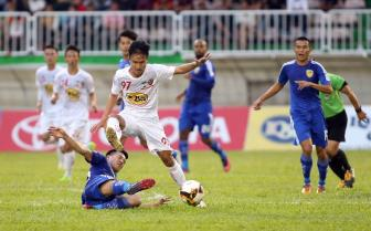 Truc tiep HAGL vs FLC Thanh Hoa vong 12 <b style='background-color:Yellow'>Toyota V.League 2017</b>
