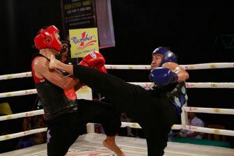 Giai ' Vo co truyen, Boxing cac VDV xuat sac toan quoc tranh dai vo dich Let's Viet Number 1 lan V - 2017'