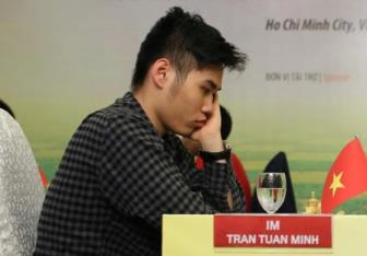 <b style='background-color:Yellow'>Tran Tuan Minh</b> vo dich co chop tre chau A