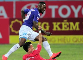 <b style='background-color:Yellow'>Ha Noi FC</b> thue san My Dinh da luot ve tai Toyota V.League 2017