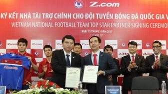 <b style='background-color:Yellow'>Cong Phuong</b> tiep tuc co tai tro khung truoc them SEA Games 29