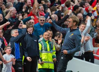 Liverpool 3-0 <b style='background-color:Yellow'>Middlesbrough</b>: Chien cong dau tien cua Jurgen Klopp