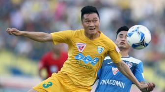 <b style='background-color:Yellow'>Ha Noi FC</b> xay chan, FLC Thanh Hoa vo dich luot di V.League 2017