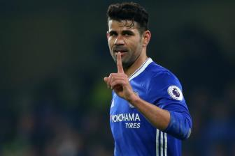 <b style='background-color:Yellow'>Diego Costa</b> cho quyet dinh cua Chelsea, noi khong voi Trung Quoc