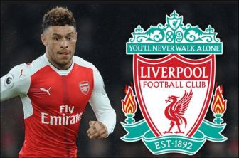 <b style='background-color:Yellow'>Liverpool</b> chi muc gia ky luc cho sao Arsenal