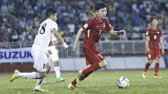 Xuan Truong tin DT Viet Nam co co hoi du VCK <b style='background-color:Yellow'>Asian Cup 2019</b>