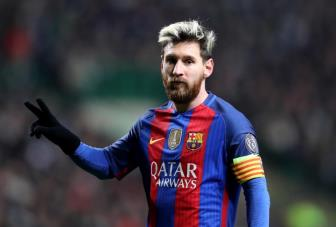 <b style='background-color:Yellow'>Lionel Messi</b> chi ra 3 ngoi sao HLV Ernesto Valverde can dua ve Barca