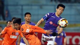 <b style='background-color:Yellow'>Lich thi dau</b> va tuong thuat truc tiep vong 16 Toyota V.League 2017