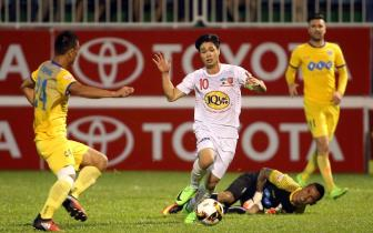 Truoc vong 16 <b style='background-color:Yellow'>Toyota V.League 2017</b>: Co hoi nao cho HAGL?