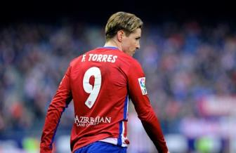<b style='background-color:Yellow'>Atletico Madrid</b> chinh thuc chot hop dong voi Fernando Torres