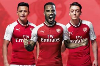 Voi <b style='background-color:Yellow'>Lacazette</b>, Arsenal se co doi hinh rat manh neu giu chan Sanchez va Ozil