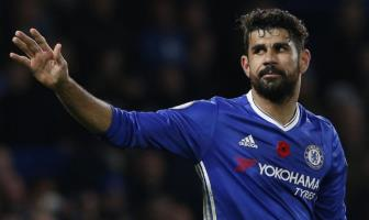 <b style='background-color:Yellow'>Diego Costa</b> chia tay dong doi o Chelsea