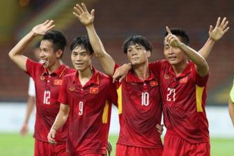 Truc tiep <b style='background-color:Yellow'>U22 Viet Nam vs U22 Thai Lan</b> bang B SEA Games 29