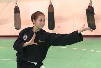 """<b style='background-color:Yellow'>Vo si</b> Nguyen Thi Thuy quyet """"gat"""" vang tai ky SEA Games cuoi cung trong su nghiep"""