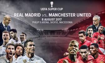 01h45 ngay 9/8, Man United vs Real Madrid: Thuoc do tham vong