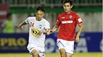 Vong 17 <b style='background-color:Yellow'>V.League 2017</b>: Nhung chien thang bat ngo
