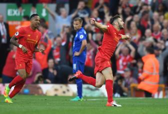 01h45 ngay 20/9, Leicester City vs Liverpool: Hen nhau cuoi tuan