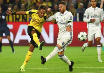 01h45 ngay 27/9, Dortmund vs Real Madrid: Nha vua run ray