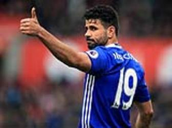 <b style='background-color:Yellow'>Diego Costa</b> co the roi Chelsea ngay trong tuan nay