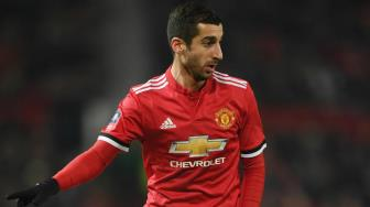 <b style='background-color:Yellow'>Mkhitaryan</b> muon co tien lot tay de den voi Arsenal