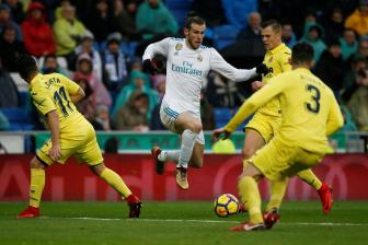 Leganes vs Real Madrid, 03h30 ngay 19/1: Nguoi hung o dau?