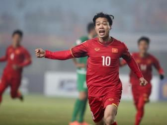 <b style='background-color:Yellow'>Cong Phuong</b> muon ra nuoc ngoai thi dau, dat muc tieu vo dich AFF Cup