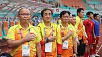 DT Viet Nam chuan bi cho <b style='background-color:Yellow'>AFF Cup 2018</b>: Ky vong tu nhung lan gio moi