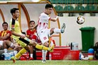 Gianh ve du <b style='background-color:Yellow'>V.League 2019</b>, Nam Dinh duoc thuong lon