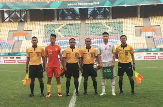 <b style='background-color:Yellow'>U19 Viet Nam</b> gianh thang loi truoc U19 Trung Quoc