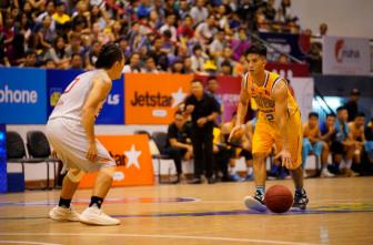 Vietnam Basketball Association (VBA) tim kiem cau thu goc Viet mua 2019