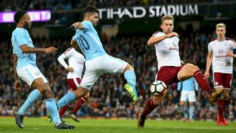 <b style='background-color:Yellow'>Manchester City</b> - Burnley: Joe Hart lam duoc gi?