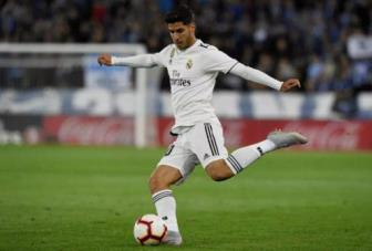 Real Madrid ra dieu kien ban <b style='background-color:Yellow'>Marco Asensio</b>