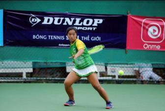 <b style='background-color:Yellow'>Giai quan vot VTF Junior Tour</b> 4 – Hung Thinh Cup 2018