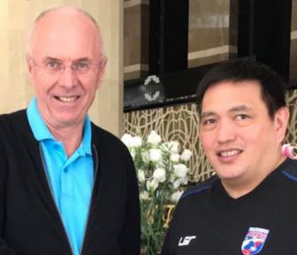 "<b style='background-color:Yellow'>Philippines</b> bo nhiem cuu HLV DT Anh ngoi ""ghe nong"" truoc them AFF Cup 2018"