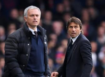 <b style='background-color:Yellow'>Antonio Conte</b> muon ngoi ghe nong thay Mourinho